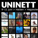 Uninett conference 2009